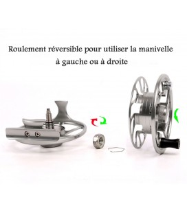 Moulinet NG