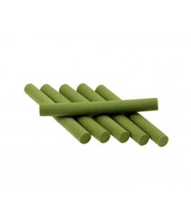 Cylindre de Foam olive