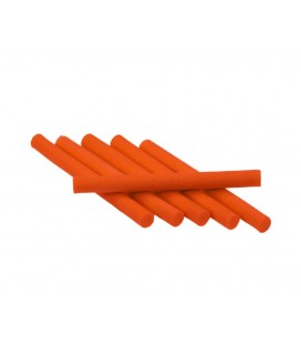 Cylindre de Foam orange