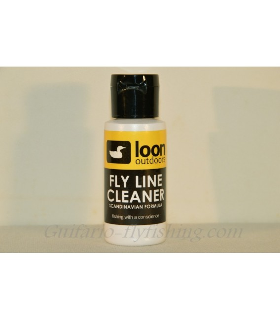 Line Cleaner LOON