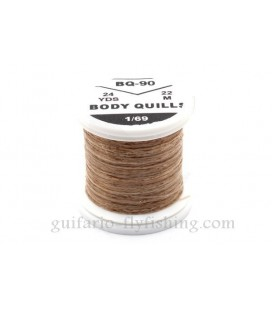 Body Quills Beige-Brown