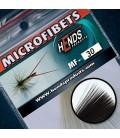 Micro fibets