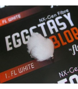 Eggstasy Blob UV White