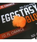 Eggstasy Blob FL ORANGE