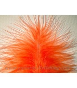 Marabout orange Fluo