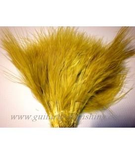Marabout tressé Golden Olive