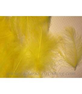 CDC jaune fluo
