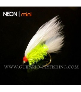 NEON MINI FL ORANGE