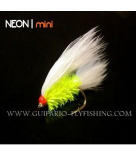 NEON MINI COMP S/B