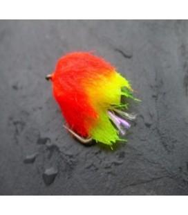 MX-D Blob Fire Orange