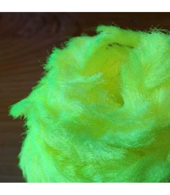 MX-D Blob FL Yellow