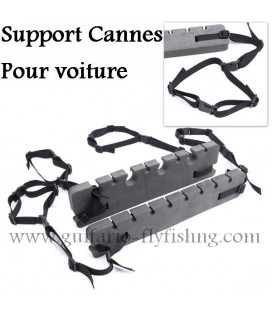Support cannes voiture