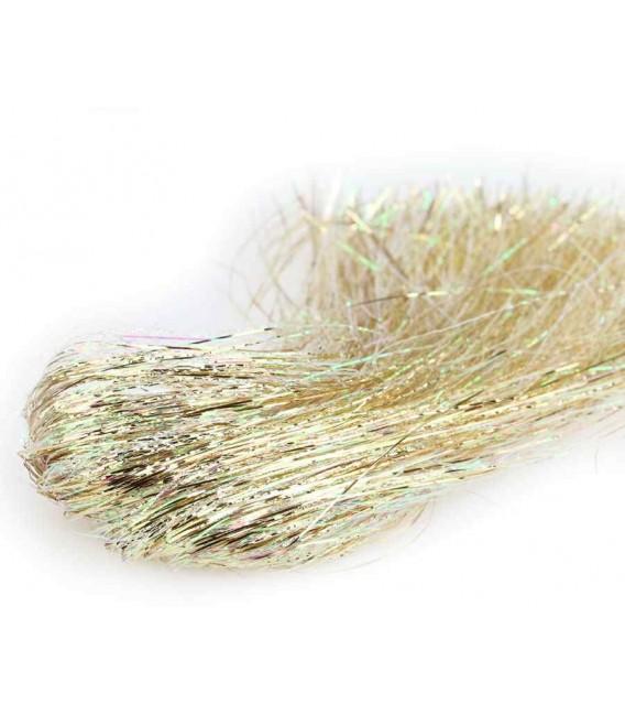 NEW Sparkle Hair Light Pearl Gold