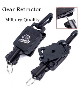 Gear Retractor