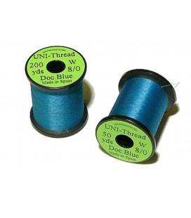 UNI Thread 8/0 Doc Blue