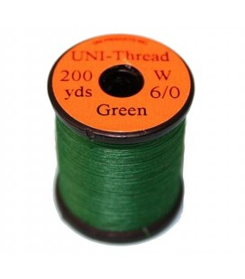 UNI Thread 6/0 Green