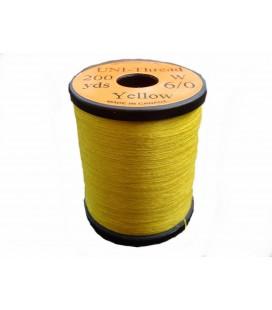 UNI Thread 6/0 Yellow