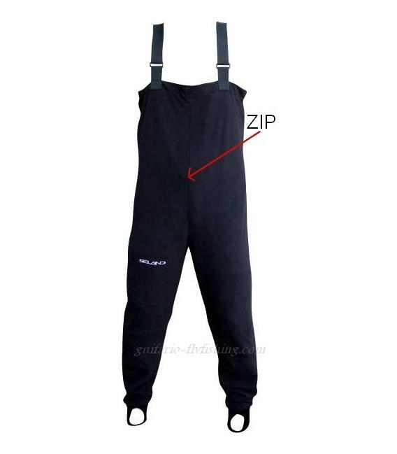 Pantalon Polaire Long John