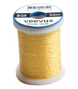 Body Quill 09 jaune