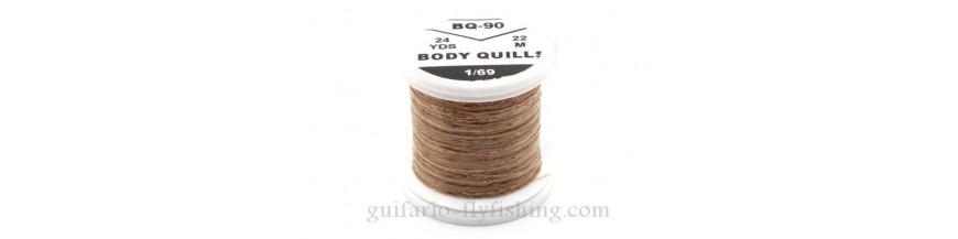 Body Quills multicolor